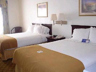 Holiday Inn Express Houston-Nw Brookhollow Hotel Houston (TX) - Gästrum