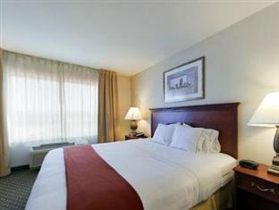 Holiday Inn Express Las Vegas - South Las Vegas (NV) - Guest Room