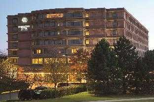 DoubleTree Suites by Hilton Downers Grove