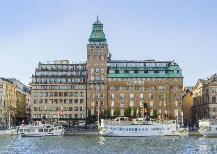 Booking Now ! Radisson Collection Strand Hotel Stockholm