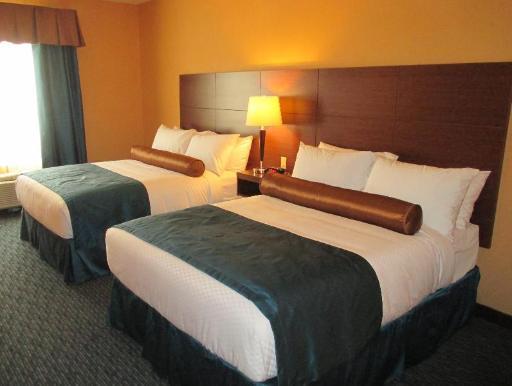 Best PayPal Hotel in ➦ Bathurst (NB): Comfort Inn Hotel Bathurst