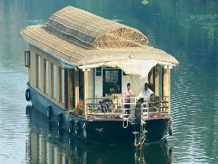 Jaziel House Boats Аллеппи