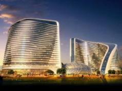 Howard Johnson City of Flower Hotel Kunming, Kunming