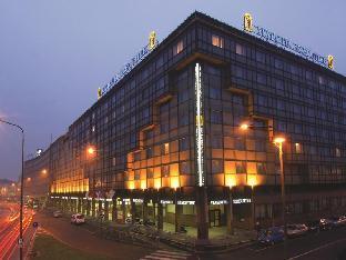 阿塔行政酒店
