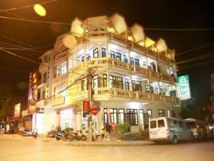 Sapa Rose Hotel - Sapa