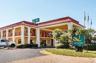 Booking Now ! Quality Inn near Casinos and Convention Center