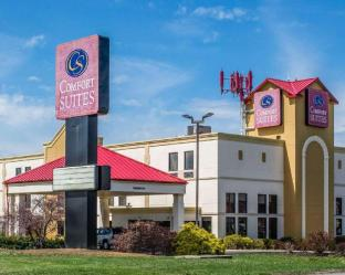 Booking Now ! Comfort Suites Hagerstown