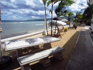 Ocean Bay Beach Resort Cebu - Ranta