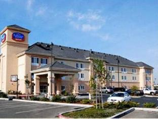 Fairfield Inn and Suites by Marriott Elk Grove Elk Grove (CA) - Exterior de l'hotel