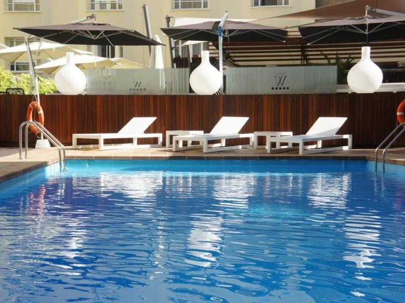 Hotel Wellington Madrid Madrid