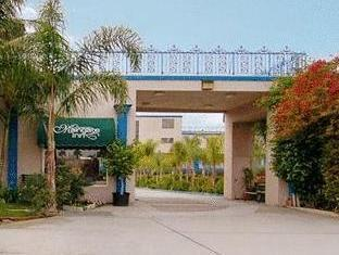 Rodeway Inn Maingate Hotel PayPal Hotel Anaheim (CA)