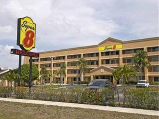 Super 8 Ft. Myers Fl Hotel Fort Myers (FL) - Exterior