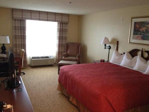 ➦  Carlson Rezidor Hotel Group    (Texas) customer rating