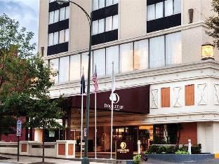 Doubletree Hotel Richmond Downtown PayPal Hotel Richmond (VA)