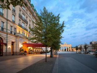 Hotel Adlon Kempinski Berlín - Exteriér hotelu