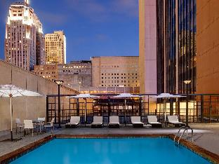 Sheraton Hotel in ➦ Oklahoma City (OK) ➦ accepts PayPal