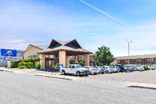 Americas Best Value Inn  - Albuquerque, NM