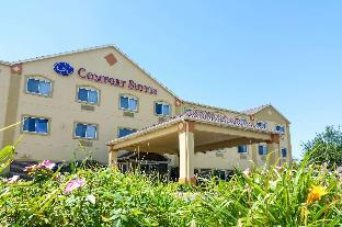 Reviews Comfort Suites Omaha
