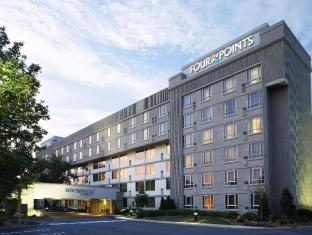 Four Points by Sheraton Charlotte PayPal Hotel Charlotte (NC)