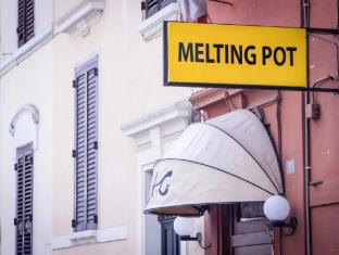 Melting Pot Rome Hotel