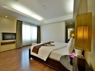 Abloom Exclusive Serviced Apartments Bangkok - 2 Bedroom Superior