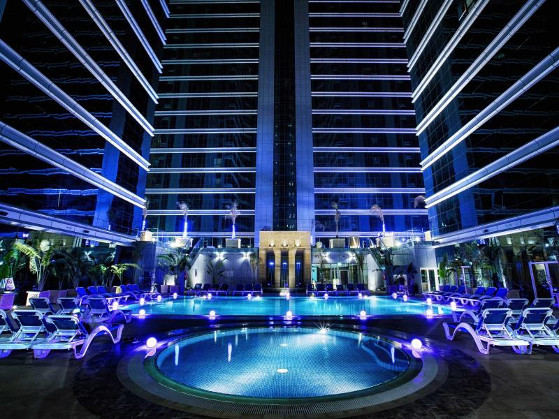 Dubai Hotels UAE