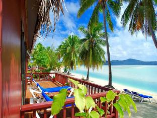 Best guest rating in Aitutaki ➦ Pacific Resort Aitutaki takes PayPal