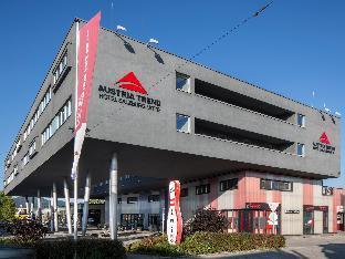Promos Austria Trend Hotel Salzburg Mitte