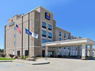 Comfort Inn Hotel in ➦ Mandan (ND) ➦ accepts PayPal