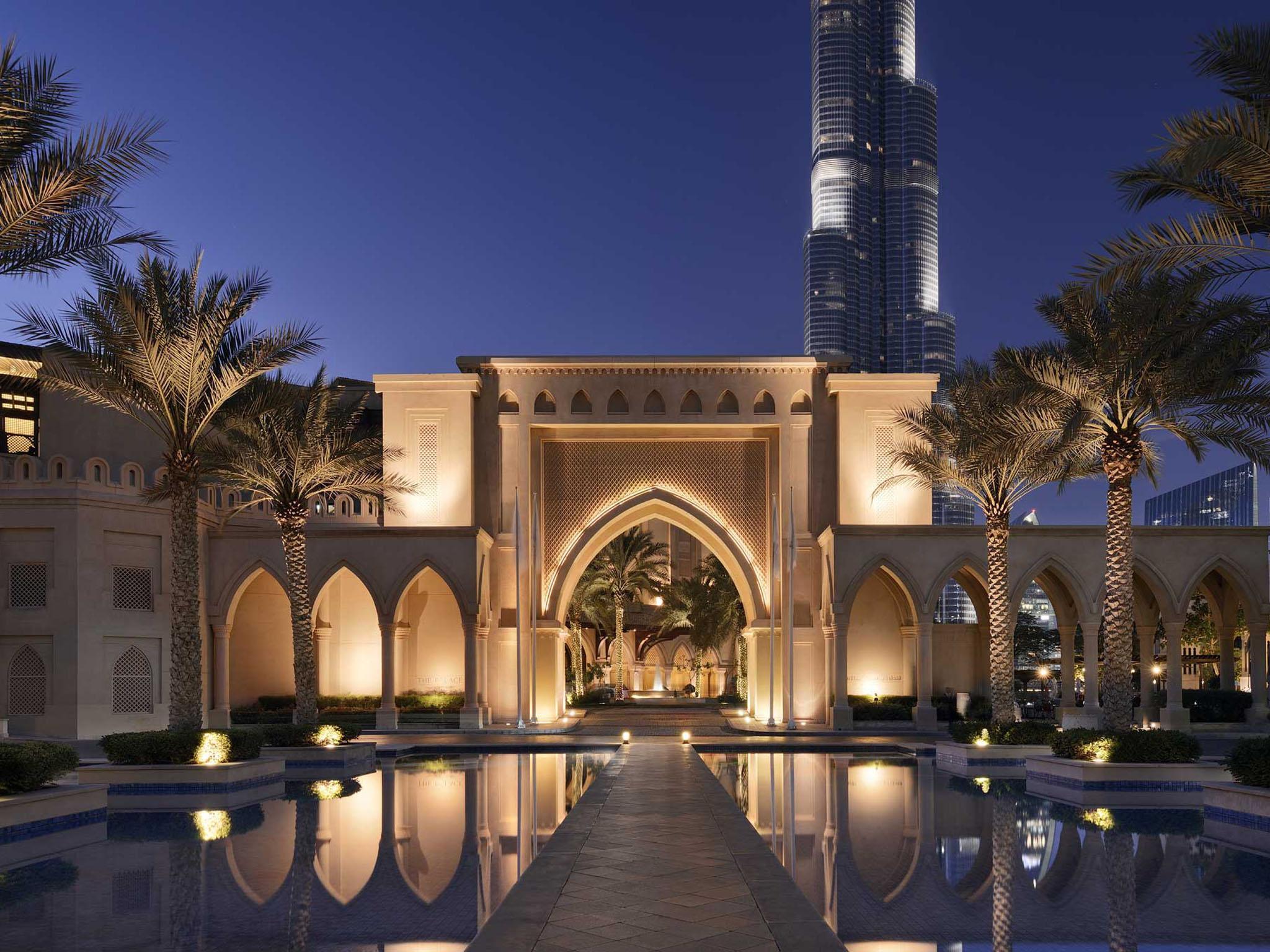 Palace Downtown – Dubai 1