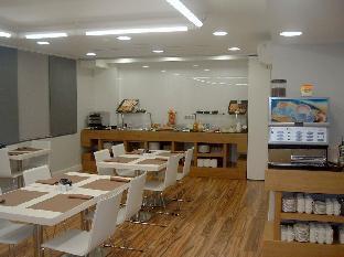 Get Promos Aparto-Suites Muralto Hotel