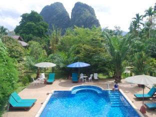 Hotel Khao Sok & Spa - Khao Sok