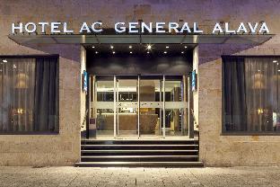 Coupons AC Hotel General Alava
