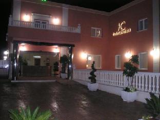 卡爾門酒店
