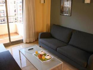 Suites Independencia Abapart PayPal Hotel Barcelona