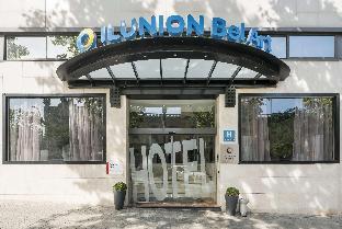 Promos Ilunion Bel Art Hotel