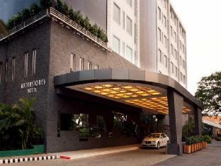 Hotell Waterstones Hotel  i Mumbai, India