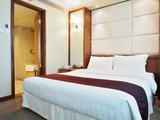 South Pacific Hotel Hongkong - Apartament