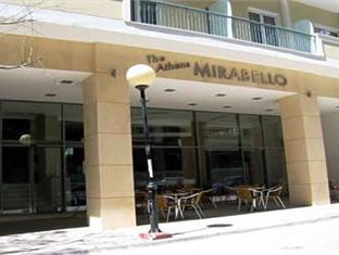 Athens Mirabello – Athens 5