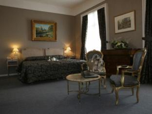 Grand Hotel Bellevue - Grand Place Lille - Interior