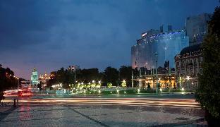 Hyatt Regency Kiev 基辅凯悦 图片