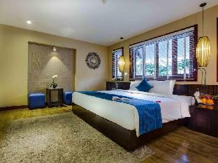 Oriental Suites Hotel3