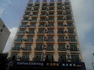 7 Days Inn Sanya Lingshui County Beidou Road Branch