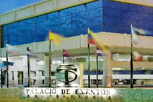 Get Coupons Crowne Plaza Maruma Hotel & Casino