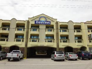 Days Inn Tamuning Guam - Hotellet udefra