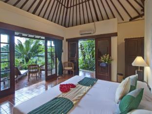 阿拉姆纱丽可丽基酒店 巴厘岛 - 客房