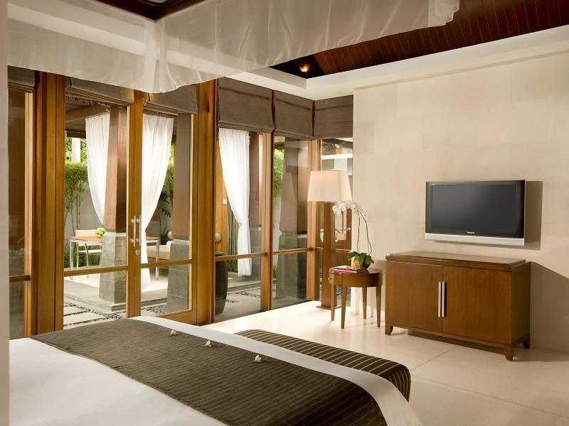 ザ カヤナ ホテル