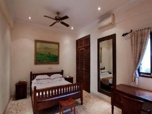 ビラ ラル ホテル5