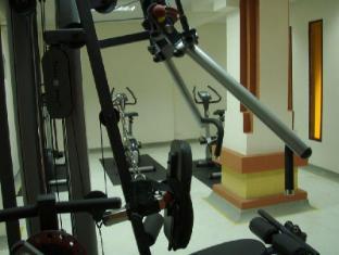 Imm Fusion Sukhumvit Hotel Bangkok - Fitness Room