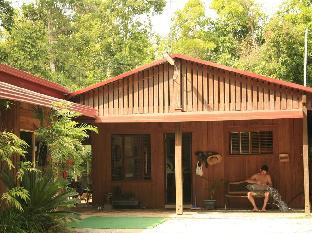 Review Tropical Bliss Bed and Breakfast Mena Creek AU